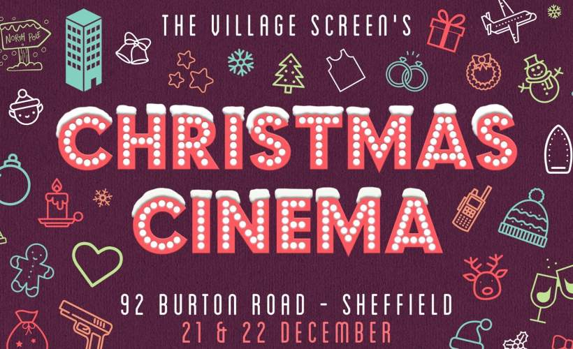 The Village Screen Christmas tickets