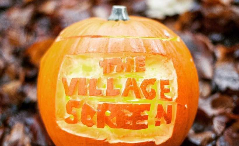The Village Screen Halloween