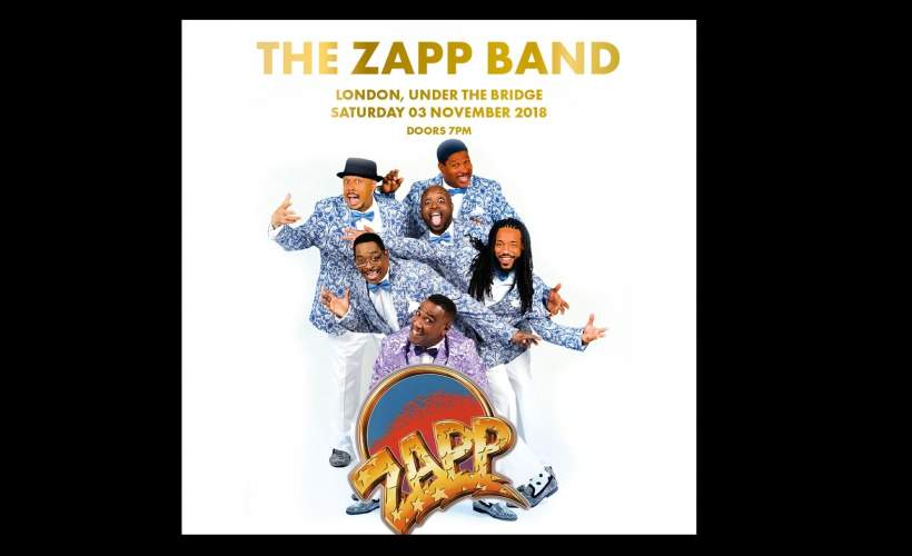 The Zapp Band tickets