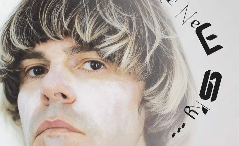 Tim Burgess tickets