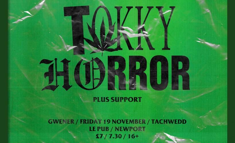 Tokky Horror tickets