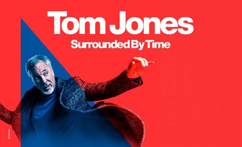 Tom Jones tickets