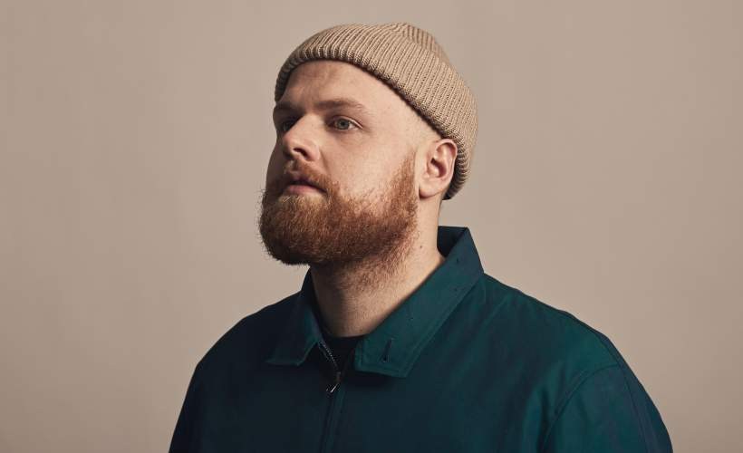 Tom Walker tickets