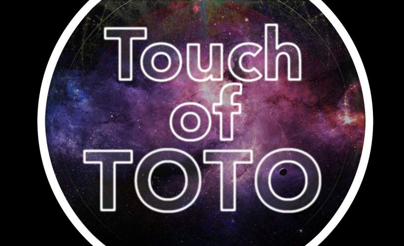 Touch of Toto tickets