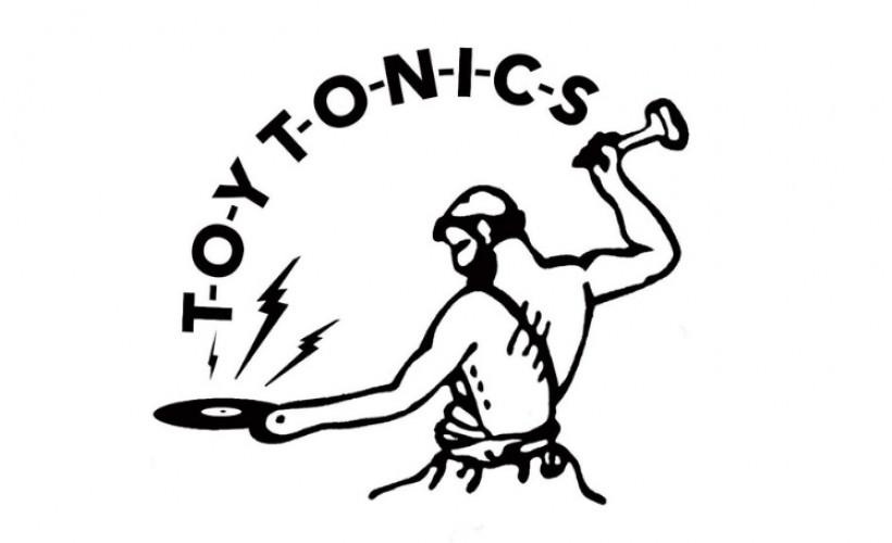 Toy Tonics tickets