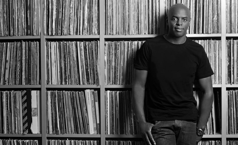 Trevor Nelson Soul Nation- Soul/RnB Club Classics tickets