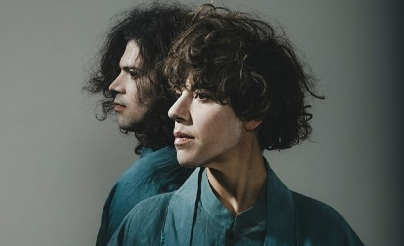 Tune-Yards tickets