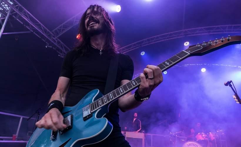 UK Foo Fighters (Tribute)