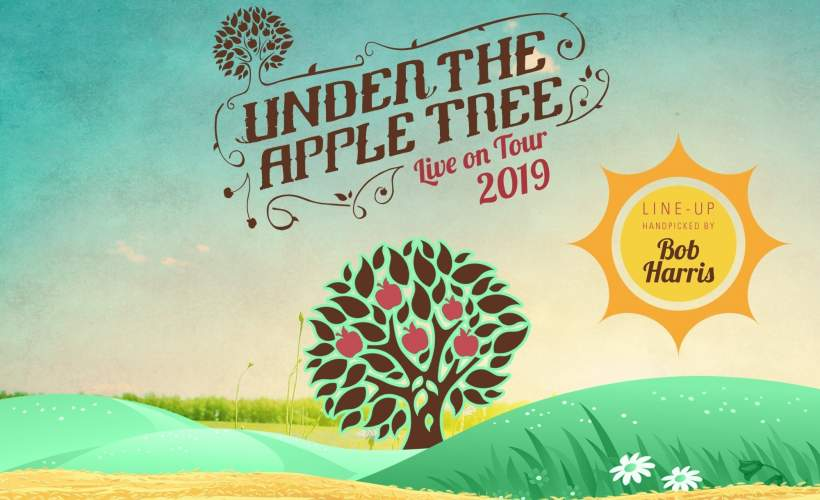 Under The Apple Tree  tickets