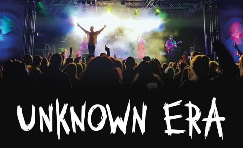 Unknown Era tickets