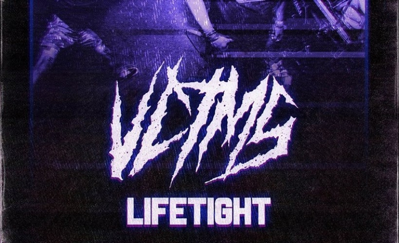 VCTMS, Lifetight - Manchester tickets