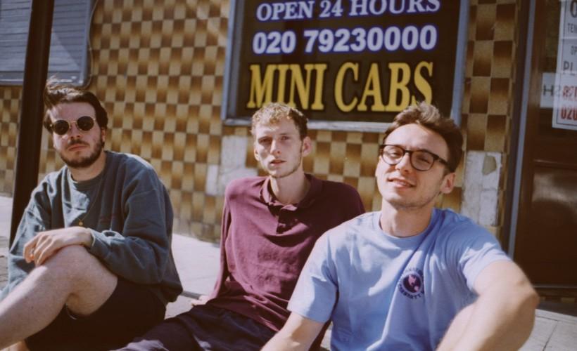 Vels Trio tickets