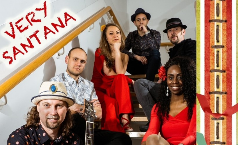 Very SANTANA (a tribute to SANTANA) tickets