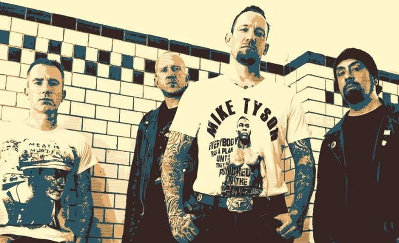Volbeat Tickets, Concerts & Tour Dates 2019 | Gigantic Tickets