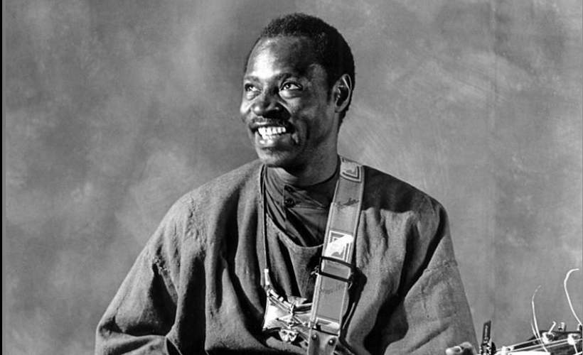 Waaju plays Ali Farka Touré tickets