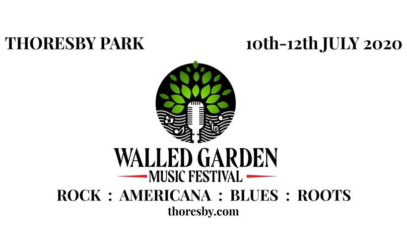 WALLED GARDEN MUSIC FESTIVAL