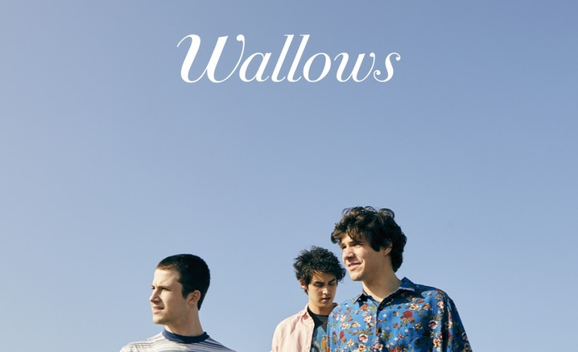 Wallows  tickets