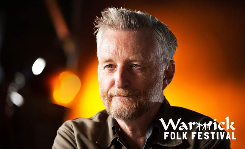 Warwick Folk Festival tickets