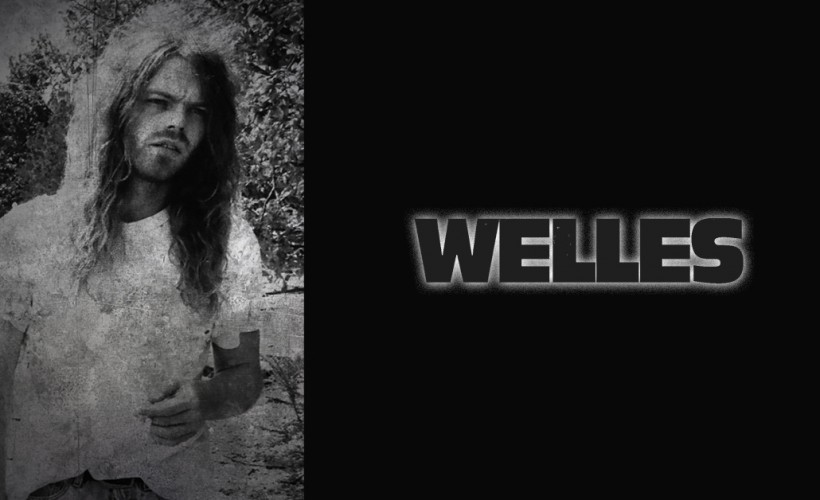 Welles tickets