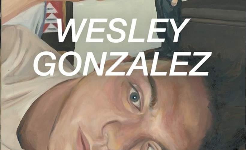 Wesley Gonzalez tickets