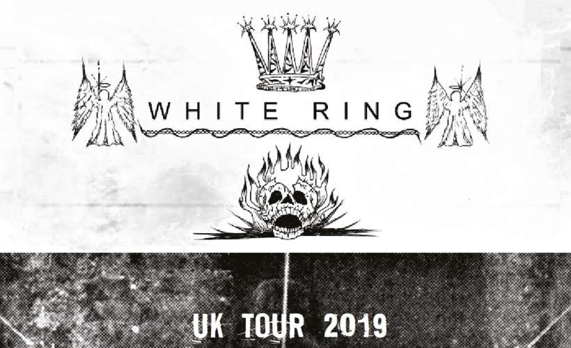 White Ring UK tickets