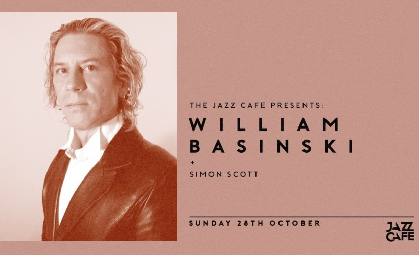 William Basinski tickets
