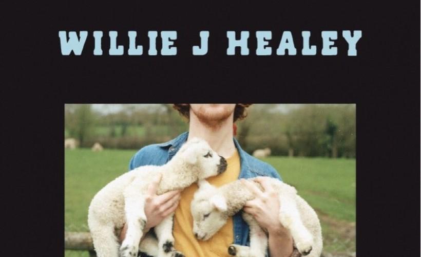 Willie J Healey tickets