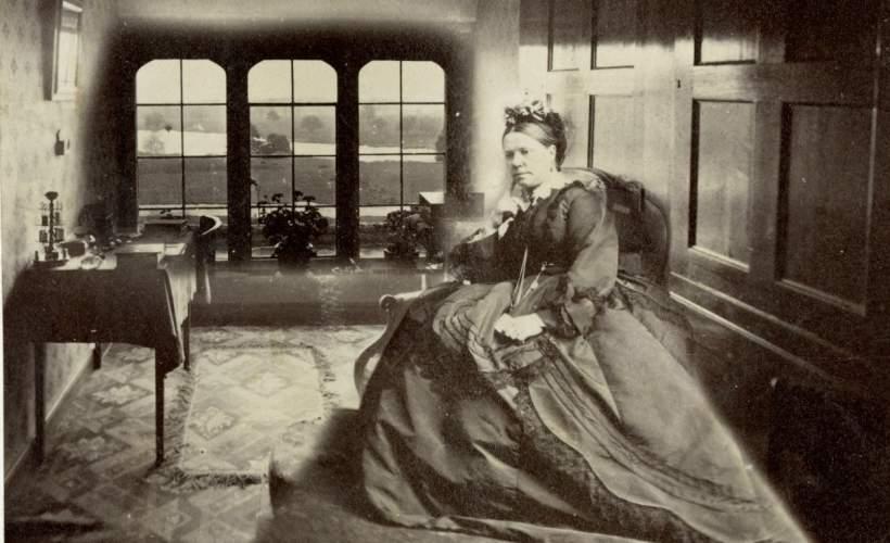 Women of Newstead  tickets