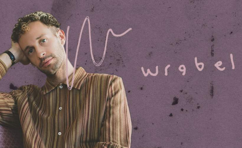 Wrabel tickets