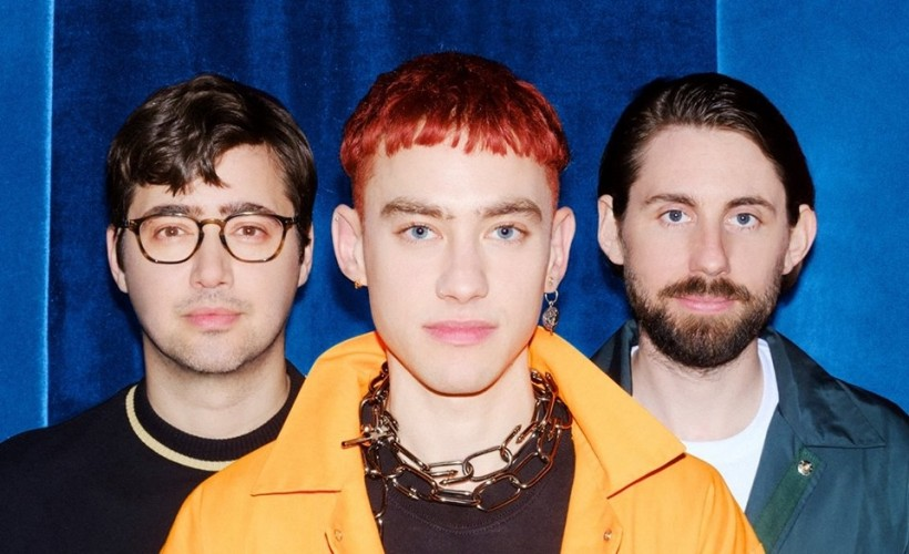 Years & Years tickets