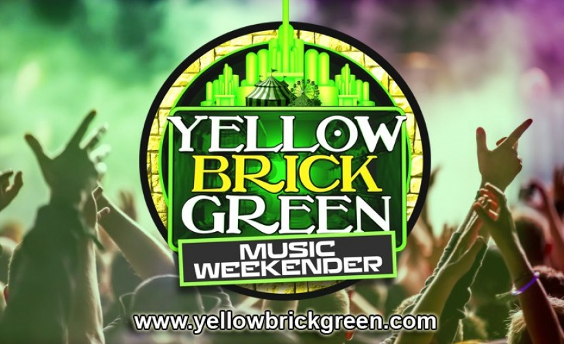 Yellow Brick Green tickets