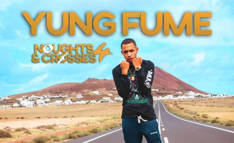 Yung Fume  image