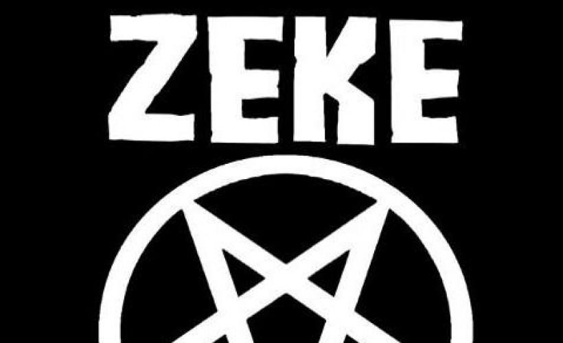 Zeke tickets