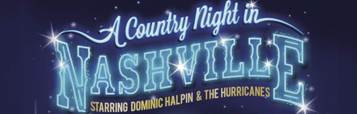 A Country Night In Nashville - Castell Roc tickets