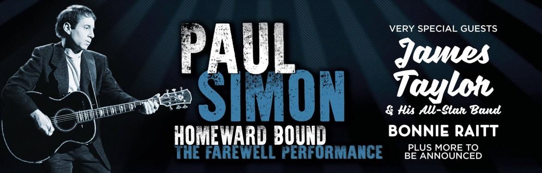 Barclaycard presents British Summer Time Hyde Park - Paul Simon tickets