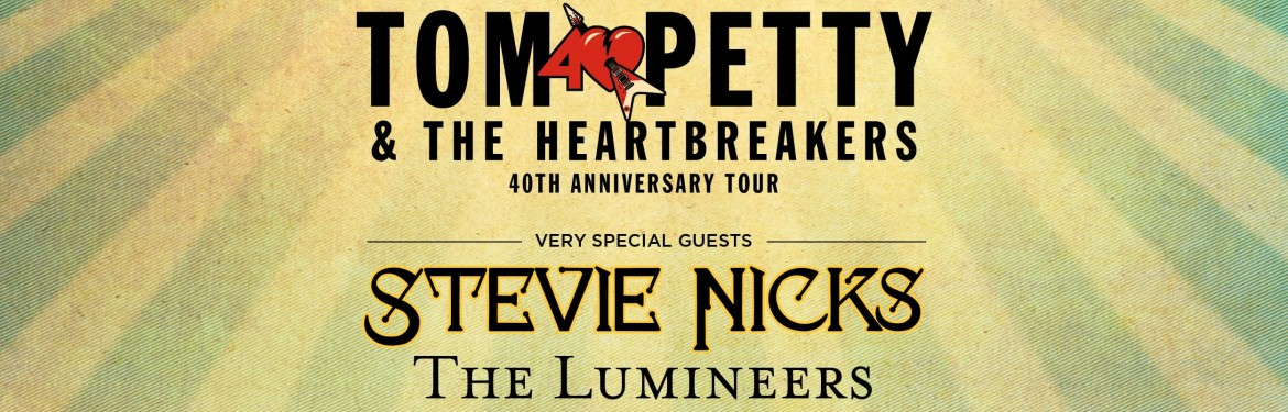 Barclaycard presents British Summer Time Hyde Park - Tom Petty & The Heartbreakers tickets