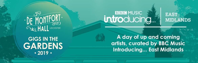BBC Introducing tickets