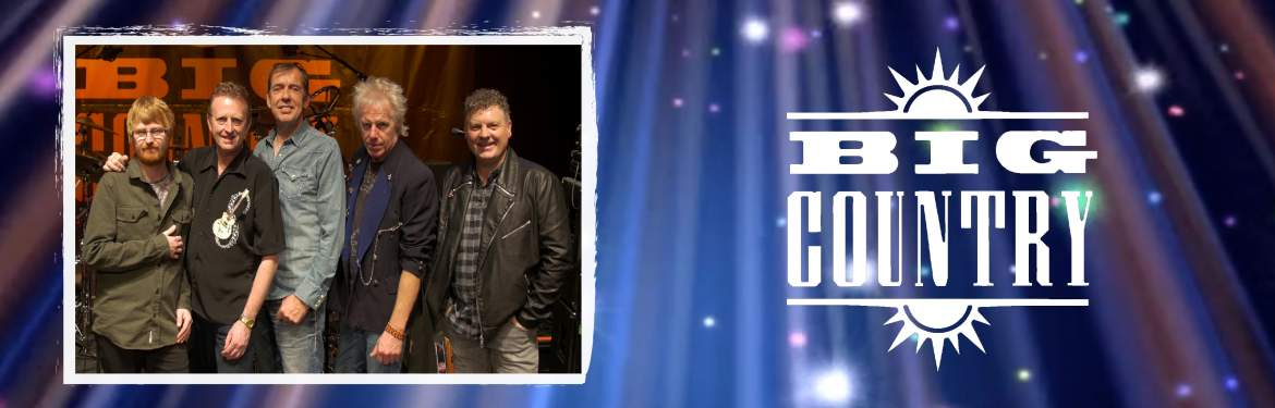 Jack Up The Weekend - Big Country tickets