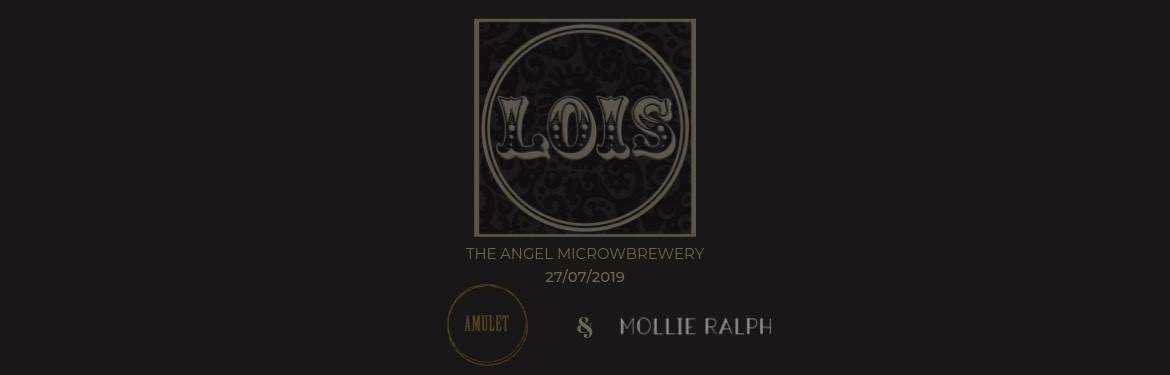 LOIS - live at The Angel Microbrewery tickets