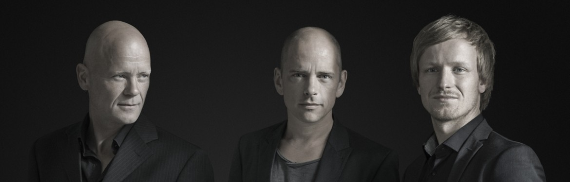 Tord Gustavsen Trio tickets