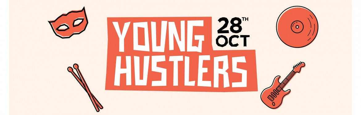 Young Hustlers  tickets