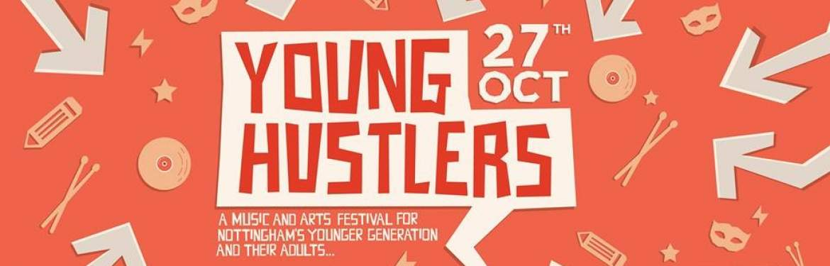 Young Hustlers 2019 tickets