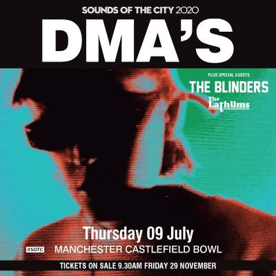 DMA's tickets