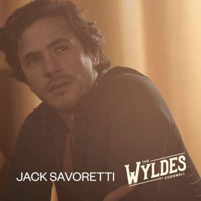 Live In The Wyldes - Jack Savoretti tickets