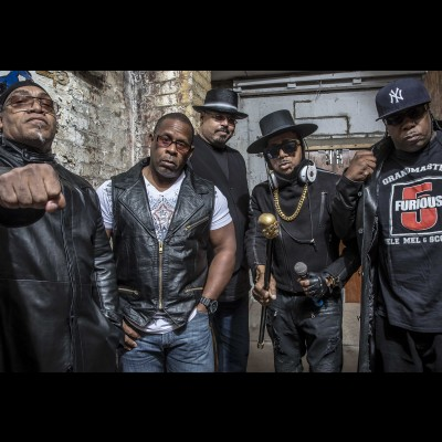 Sugarhill Gang with Grandmaster Mele Mel & Scorpio's Furious 5 tickets
