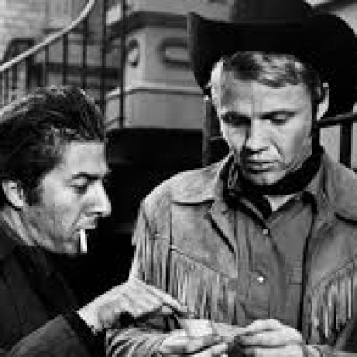 The Screen at Contemporary American Rebel: Outsiders and loners in nine classic films - Midnight Cowboy (1969) dir. John Schlesi