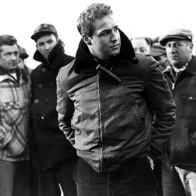 The Screen at Contemporary American Rebel: Outsiders and loners in nine classic films - On the Waterfront (1954) dir. Elia Kazan