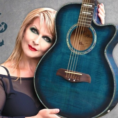 Toyah: Acoustic Up Close & Personal tickets