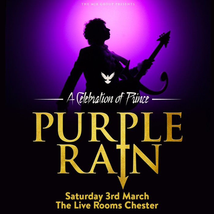 Purple Rain - A Celebration of Prince