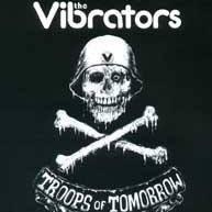 New Cross Inn presents The Vibrators